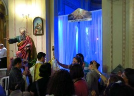 Igreja Nossa Senhora Achiropita 04