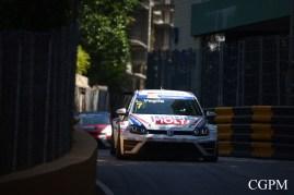Lorenzo VEGLIA, Liqui Moly Team Engstler 62nd Macau Grand Prix. Origem: CGPM