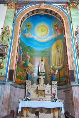 Igreja Nossa Senhora de Saude . Sao Paulo 11