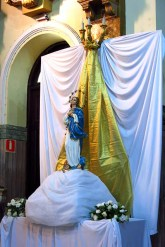 Igreja Nossa Senhora de Saude . Sao Paulo 17