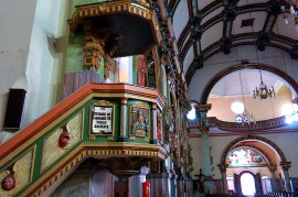 Igreja Nossa Senhora de Saude . Sao Paulo 25