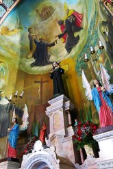 Igreja Nossa Senhora de Saude . Sao Paulo 27
