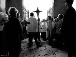 Santuario N.Sra.Fatima em Sao Paulo procissao 04