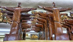 Foz Iguassu 3 Fronteiras artesanato pedras preciosas 127