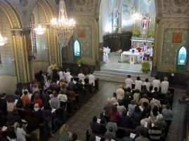 Paroquia Divino Espirito Santo Quinta Feira Santa 2017 (03)
