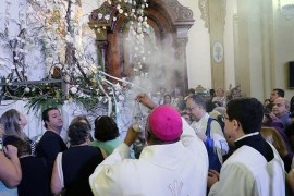 Santuario N.Sra.Fatima S.Paulo dia Centenário Aparicoes 13.05.2017 (10)