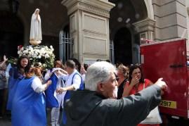 Santuario N.Sra.Fatima S.Paulo dia Centenário Aparicoes 13.05.2017 (19)