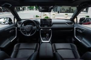 Toyota RAV4 Prime XSE del 2021