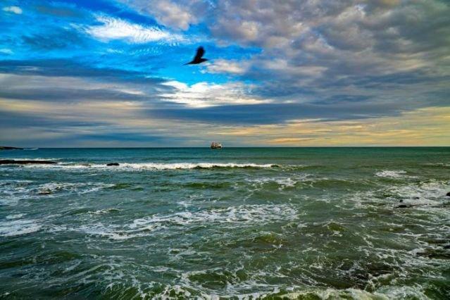 Calentamiento océanos alcanza niveles récord