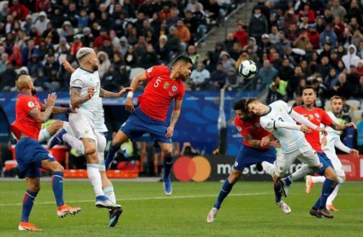 Copa América iniciará en Argentina finalizará Colombia