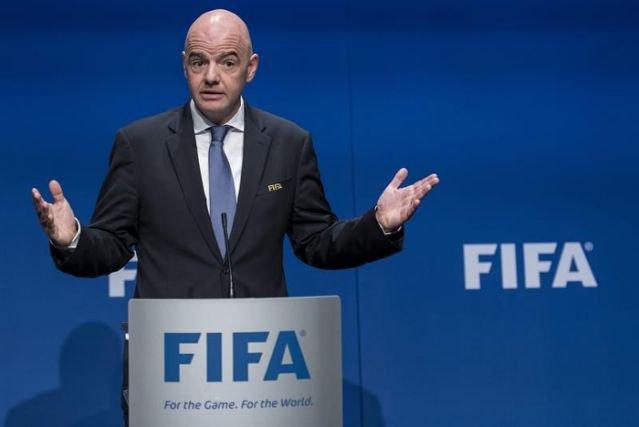 FIFA y Conmebol analizan éste sábado continuidad eliminatorias