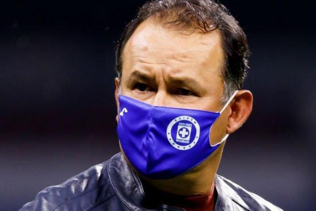 Cruz Azul defenderá su liderato ante el Mazatlán