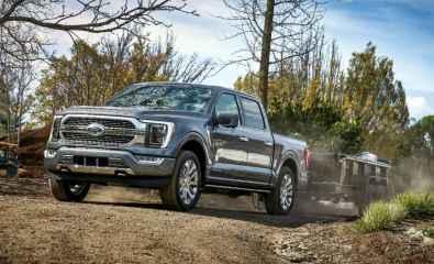 Nuevas características de la Ford 2021