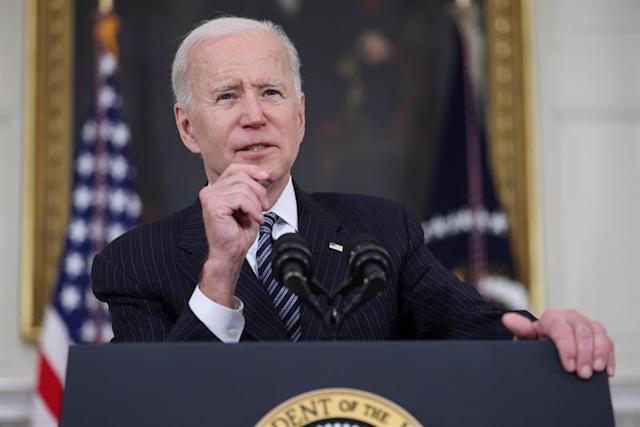 Biden nomina a activista de madre mexicana para dirigir inmigración.