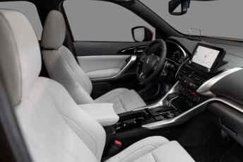 Mitsubishi Eclipse Cross del 2022