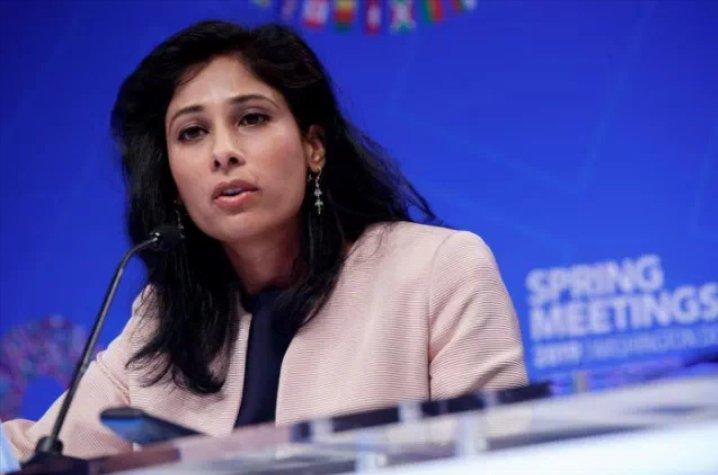 El FMI mejora previsión de crecimiento global al 6 %