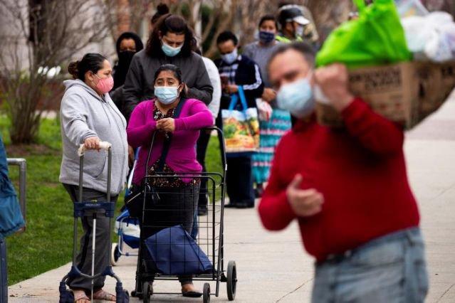 Aumenta vacunación entre los latinos