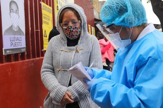 México anuncia la vacunación de 50 a 59 años