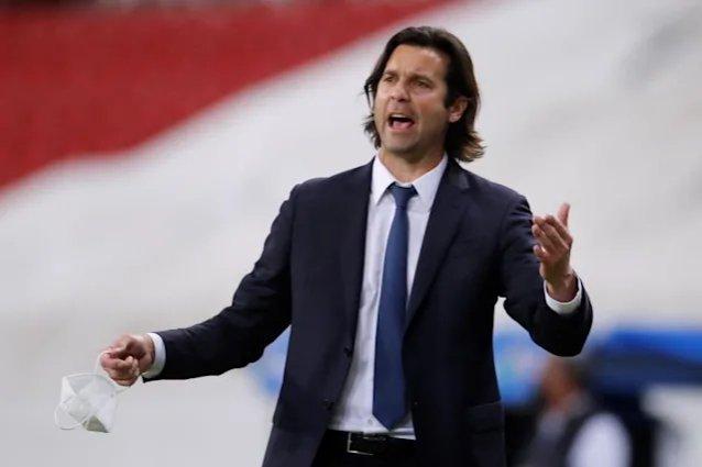 Solari dice que América debe revalidar Liguilla hecho torneo