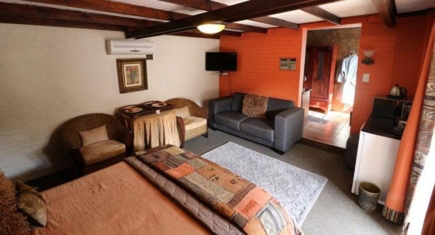 AmaZulu Guesthouse en Sudáfrica