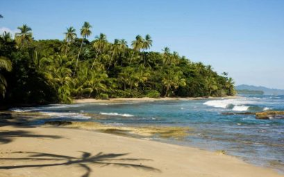 Playa Puerto Viejo, Costa Rica