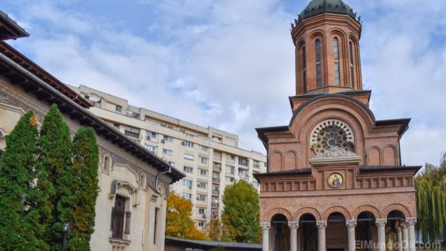 Bucarest, uno de los mejores destinos de 2019