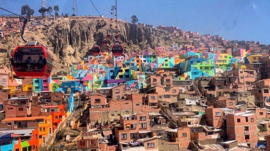 Chualluma, lo mejor de mi viaje a Bolivia