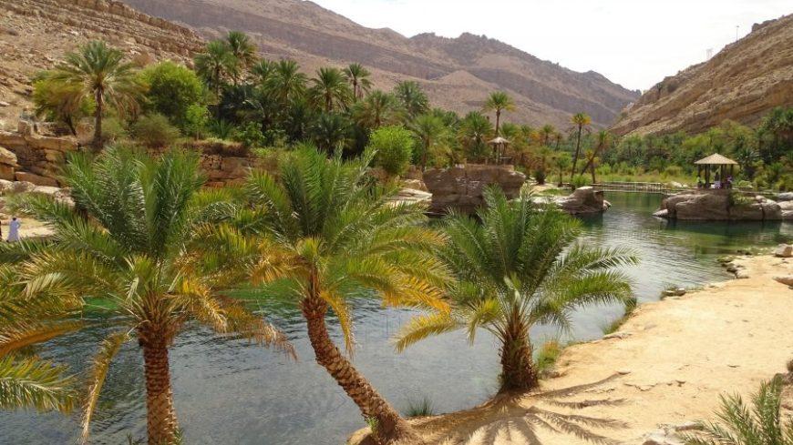 Omán, un gran destino de 2019