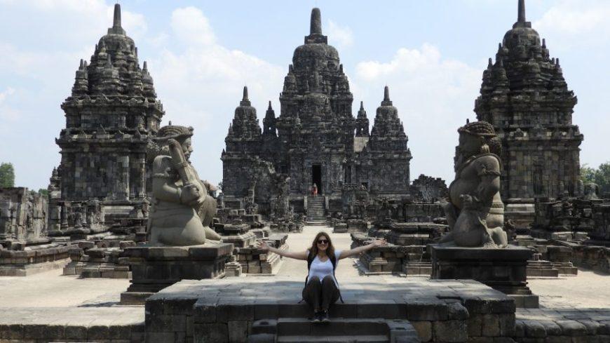 Prambanan, parada clave en nuestro itinerario de viaje a Indonesia