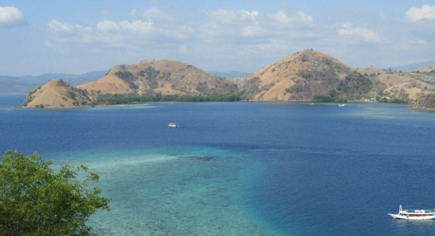 Islas Komodo, uno de los mejores momentos de un viaje a Indonesia