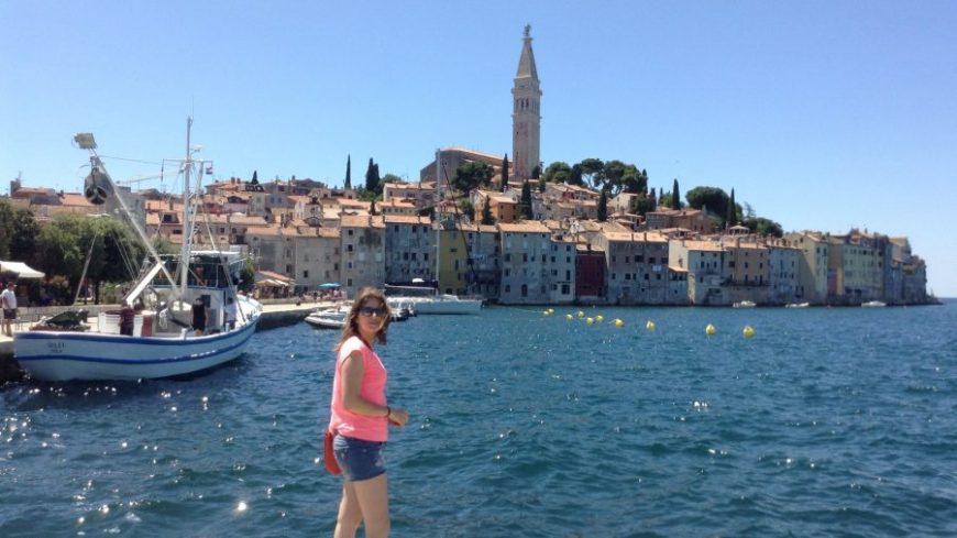 Rovinj, uno de los pueblos más bonitos que ver en Istria