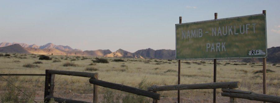 Desierto Namib Namibia