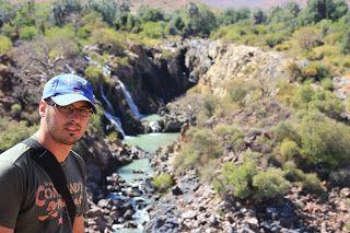 Cataratas Epupa