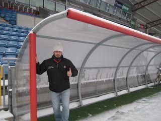 Helsinborg stadium