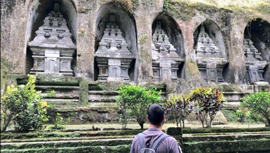 Gunung Kawi Bali, uno de los mejores momentos de un viaje a Indonesia