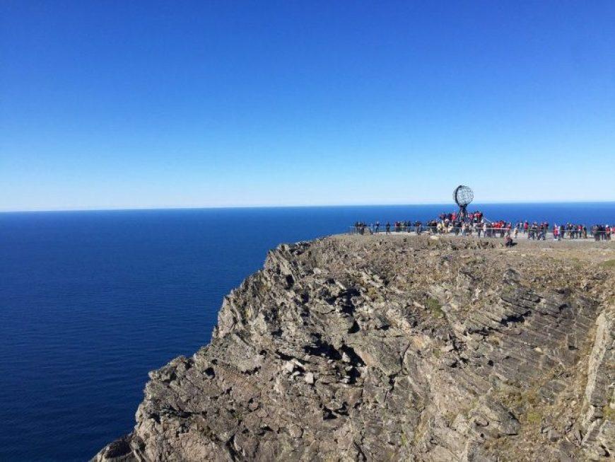 Cabo Norte, Noruega