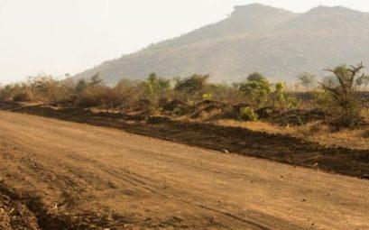 Karamoja Uganda