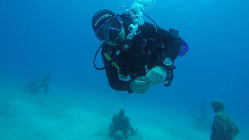 Submarinismo Lanzarote