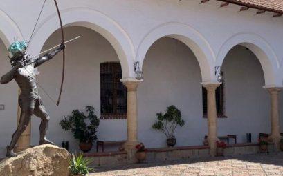 Sucre Casa de la Libertad