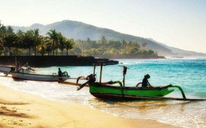 Playa de Bali