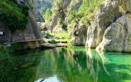 lago Parrizal de Beceite
