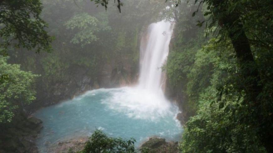 Costa Rica, uno de los destinos marcados este 2019