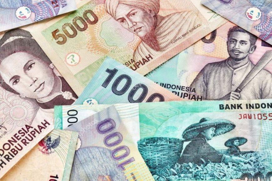 rupia indonesia, la moneda es algo importante en los preparativos para viajar a Indonesia