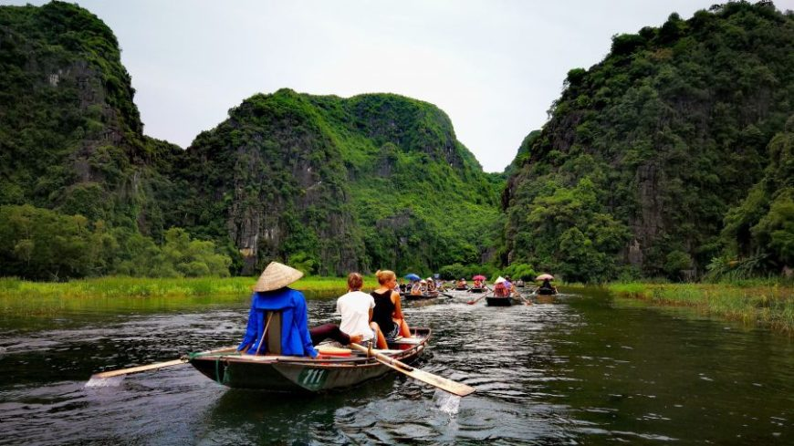 tam-coc Vietnam