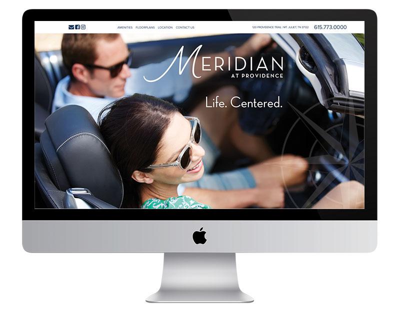Cronin-Creative-Clarity-by-Design-Meridian-website