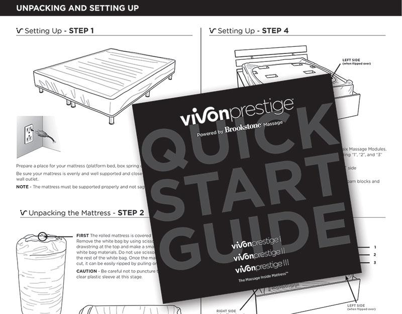 Cronin-Creative-Clarity-by-Design-Vivon-Brookstone-QuickstartGuide