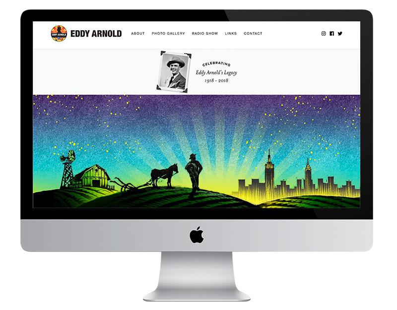 Cronin-Creative-Clarity-By-Design-Eddy-Arnold-website