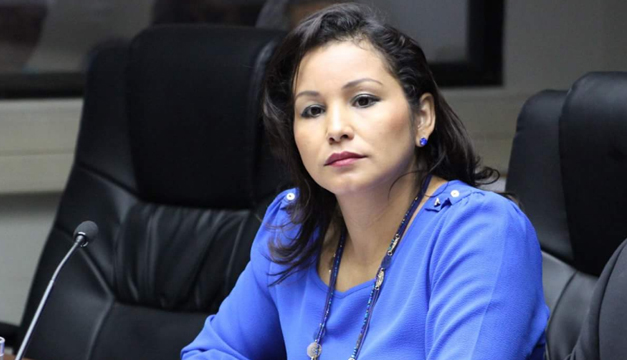 Handal: PCN debe explicar contratación de Cristina López