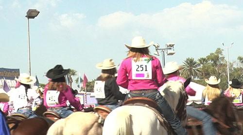 Athletics On Horseback High School Rodeo Season Underway