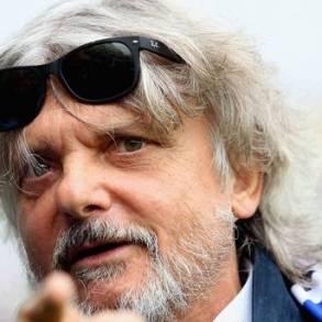 Ferrero: partita decisa dal signor Di Bello